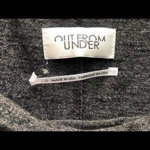 Out from Under Pants - Urban Outfitters Out from Under romper